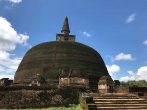 Polonnaruwa Rankoth-vehera
