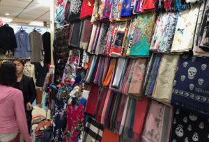 Lili's shop