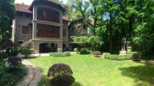 Zhou Enlai home